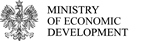 Logo of the Ministry of Economic Development