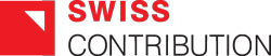 Logo of the Swiss-Polish Cooperation Programm